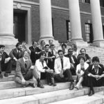 Harvard Class of 1977 dr barbara reynolds